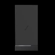 Внешний аккумулятор Native Union Jump Powerbank PD Wireless 12000mAh Slate (JUMP+-PD-12K-GRY)