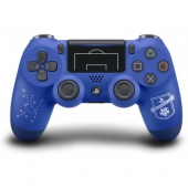Геймпад Sony Dualshock 4 V2 F.C. Limited Edition UEFA, Blue