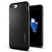 Чехол-накладка Spigen Case Neo Hybrid for iPhone 7 Plus