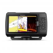Картплоттер(GPS)-эхолот Garmin Striker Plus 7cv