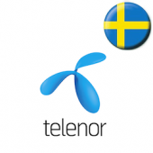 Telenor Sweden Iphone Unlock ( Clean Supported Only )
