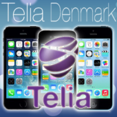 Telia Denmark Iphone ( Clean & Blocked ) All Supported