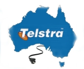 Telstra Australia - iPhone 3G / 3GS / 4G / 4GS / 5G ( Superfast iphone 4 8gb not supported )