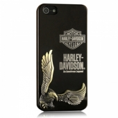 Zippo Hard Case with 3D Eagle for iPhone 5/5S