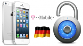 T-MOBILE GERMANY iPhone  3G / 3GS / 4G ( OUT OF CONTRACT )