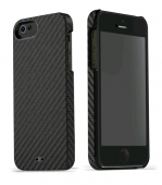 Tunewear CarbonLook cover case for  iPhone 5/5S