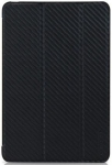 Tunewear CarbonLook case for iPad Mini, black [IPM-CARBON-01]