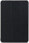 Tunewear CarbonLook case for iPad Mini, black [IPM-CARBON-01]
