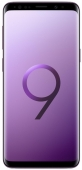 Смартфон Samsung Galaxy S9 SM-G960 DS 64GB Purple (SM-G960FZPD)