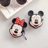 Чехол для AirPods Minnie Mouse