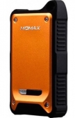 Внешний аккумулятор Momax Power Bank iPower Tough 2 9000mAh (IP29O)