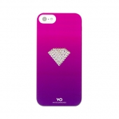 White Diamonds Rainbow for iPhone 5/5S/SE