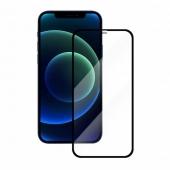 Защитное 3D стекло Doberman Premium Screen Protector 5D for iPhone 12 Pro Max