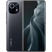 Xiaomi Mi 11 8/256GB Midnight Gray