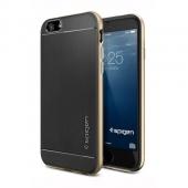 Чехол-накладка SGP Neo Hybrid Series for iPhone 6
