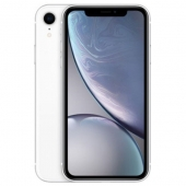 iPhone XR Dual Sim 256GB White (MT1J2)