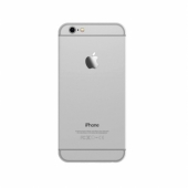 Корпус (Housing) для iPhone 6 Copy Silver