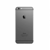 Корпус (Housing) для iPhone 6 Copy Space gray