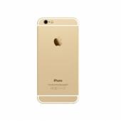 Корпус (Housing) для iPhone 6 Copy Gold