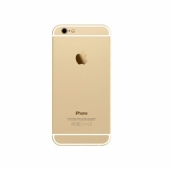 Корпус (Housing) для iPhone 6 Copy Gold