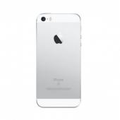 Корпус (Housing) iPhone SE Silver
