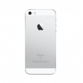 Корпус (Housing) iPhone SE Silver Original