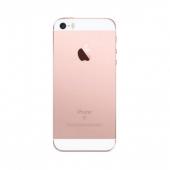 Корпус (Housing) iPhone SE Rose gold Original