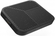 Zens Modular Single Wireless Charger with Wall Charger, Black (ZEMSC1P/00)