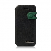 Zenus Masstige Color Edge Diary Case Real for iPhone 5/5S