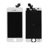 Дисплейный модуль (LCD + Touchscreen) iPhone 5 Copy White