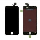 Дисплейный модуль (LCD + Touchscreen) iPhone 5 Copy Black