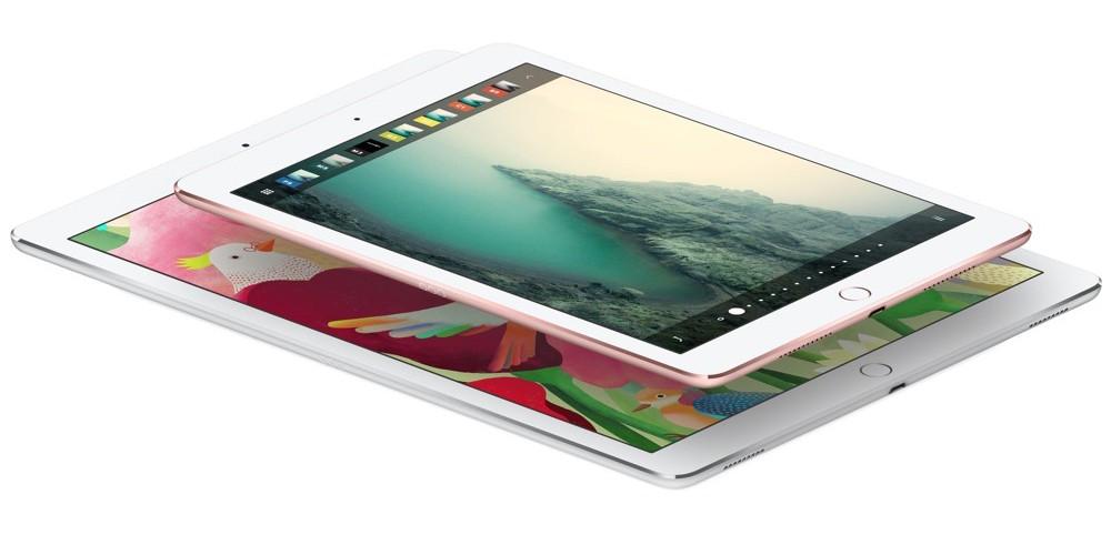 iPad Pro характеристики