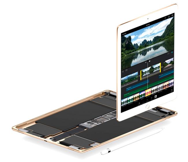 купить новый Apple iPad Pro