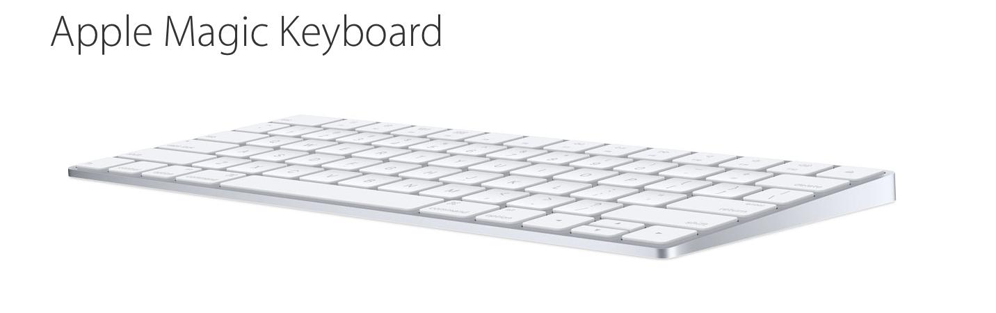 NEW Apple Magic Keyboard (MLA22)