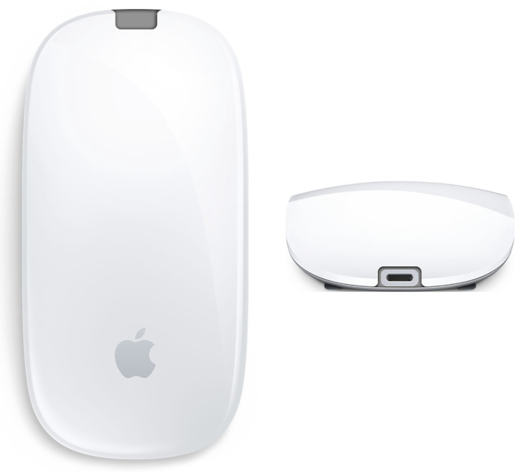 Apple Magic Mouse 2 цена
