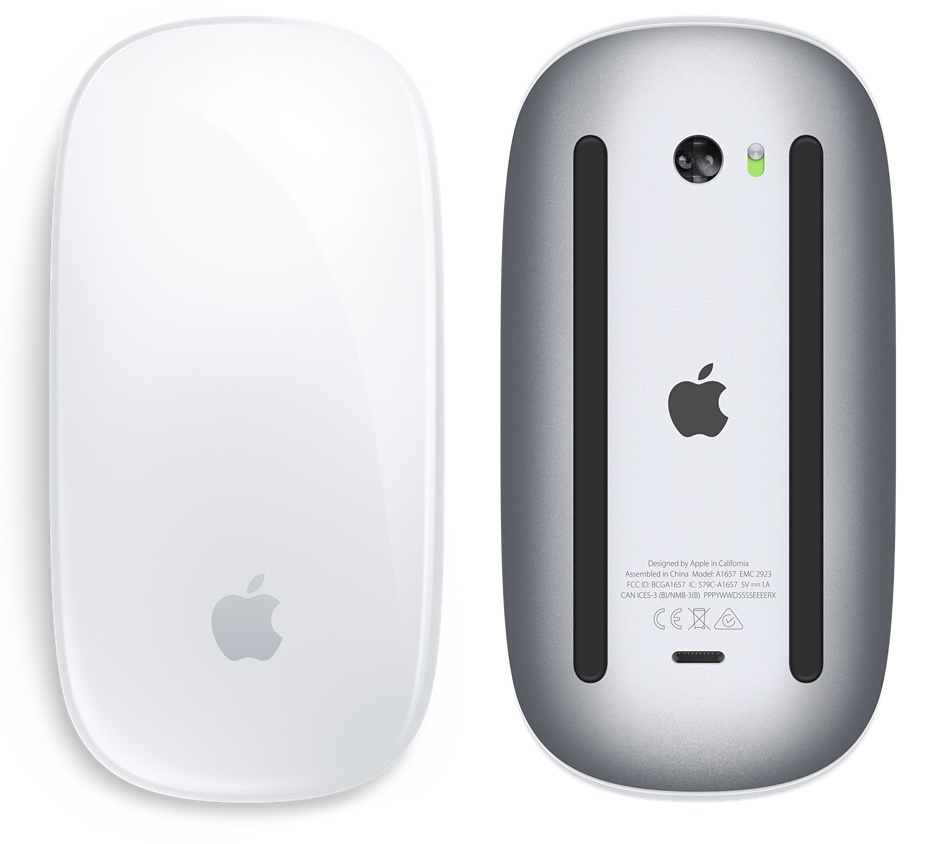 мышь Apple Magic Mouse 2 (MLA02)
