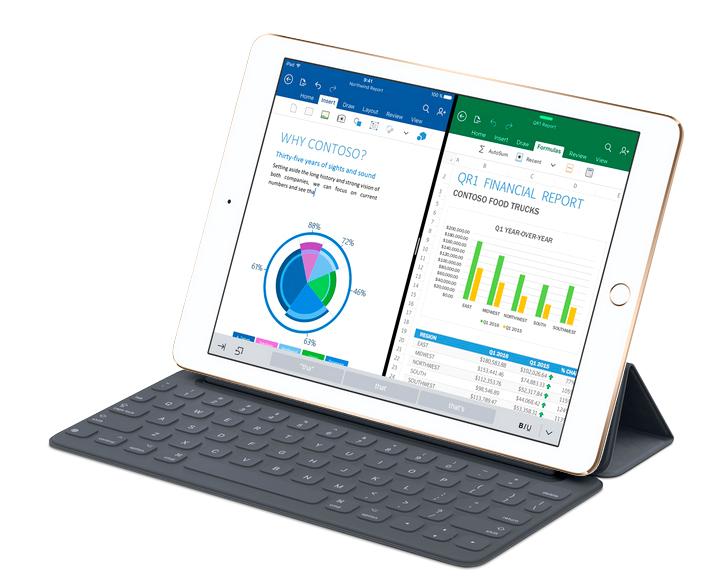 купить новый iPad Pro