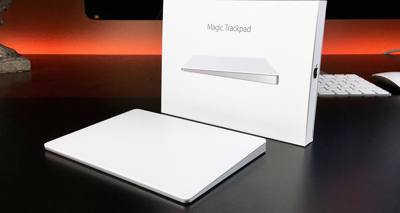 купити трекпад Magic Trackpad 2