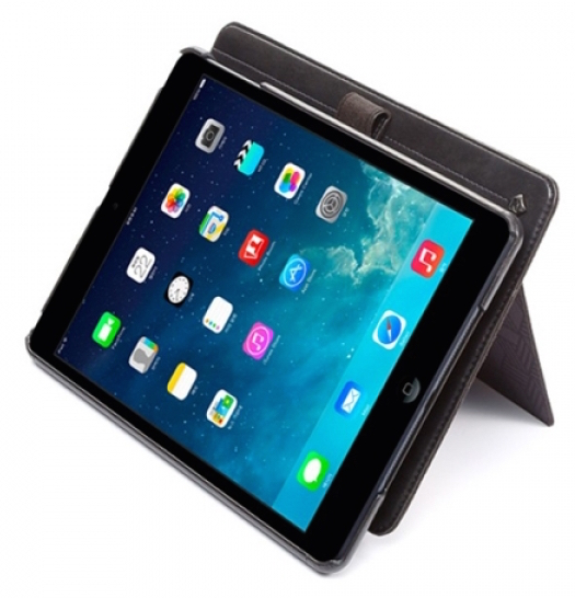 Zenus Synthetic Leather Neo Classic Diary for iPad Mini 2/3