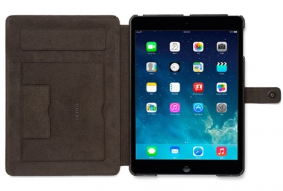 купить чехол Zenus Synthetic Leather Neo Classic Diary for iPad Mini 2/3