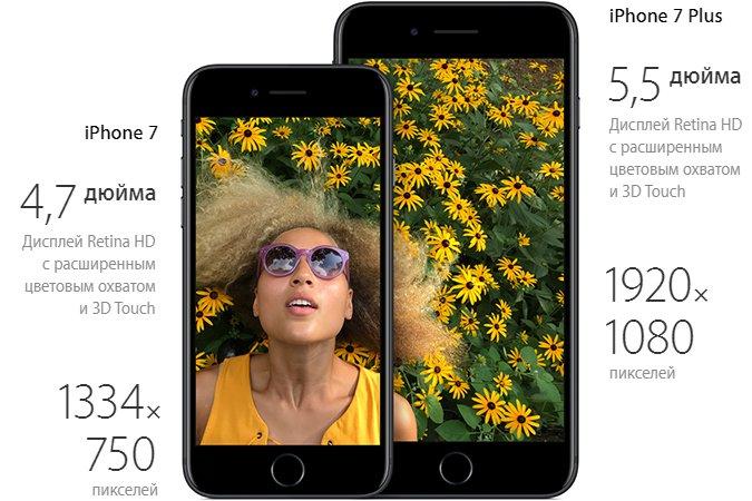 телефон apple iphone 7 32gb black