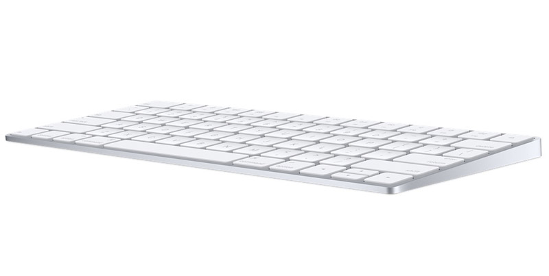 Magic Trackpad 2, Magic Mouse 2 и Magic Keyboard