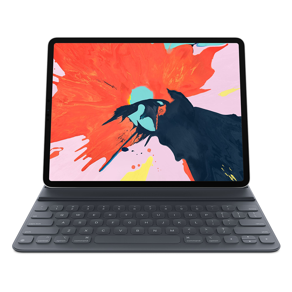 Чехол-клавиатура Apple Smart Keyboard Folio for iPad Pro 12.9 (MU8H2)