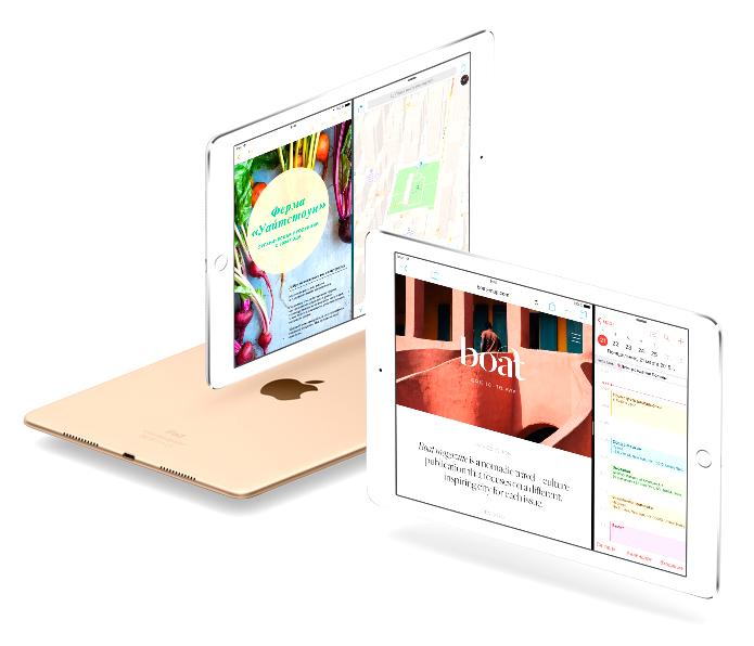 заказать iPad Pro