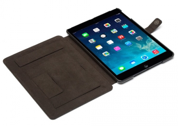 Zenus Synthetic Leather Neo Classic Diary for iPad Mini 2/3 цена